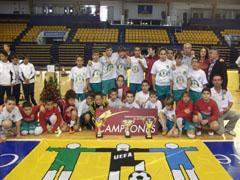 campeones_futbolsala