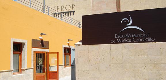 La Escuela Municipal de Música de Teror abre el periodo de matrícula